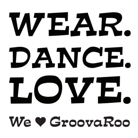 Wear. Dance. Love.